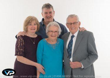 Smyth Family