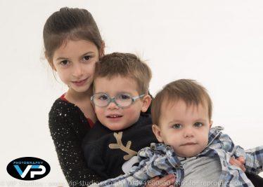 Spriet Family