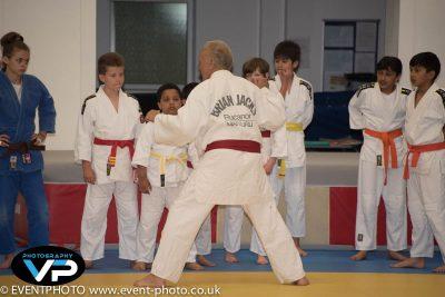 Wycombe Judo Centre – Brian Jacks