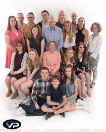 Sarah and family 3-6-17